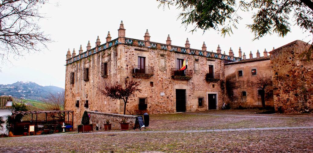 Resultado de imagen de Museo de Cáceres