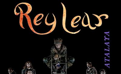 REY LEAR, de William Shakespeare