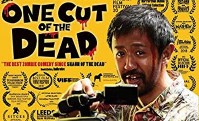 ONE CUT OF THE DEAD, FANTER FILM FESTIVAL