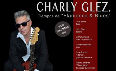 TIEMPOS DE FLAMENCO & BLUES