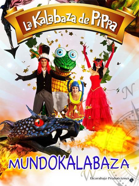 La Kalabaza de Pippa